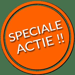 Actie 2 x een uur proefles voor € 50